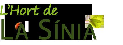 HORT DE LA SÍNIA - Tarragona - Educació ambiental Tallers d'horticultura i plantes medicinals visites guiades