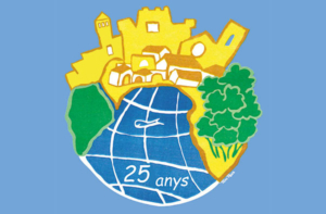 Logo 25 anys