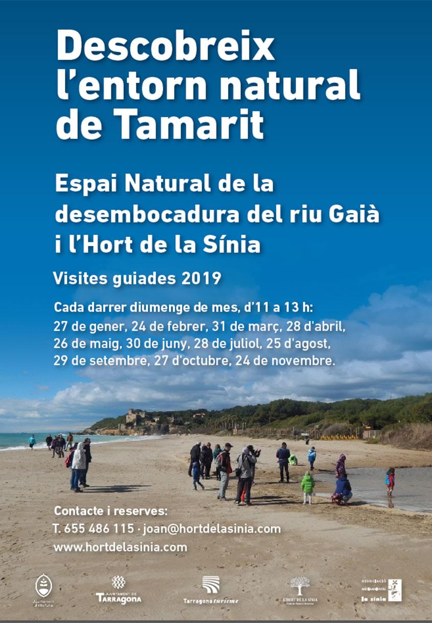 Visites Tamarit